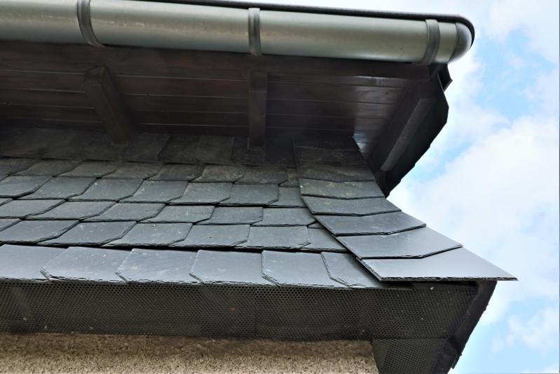 Detail Dach