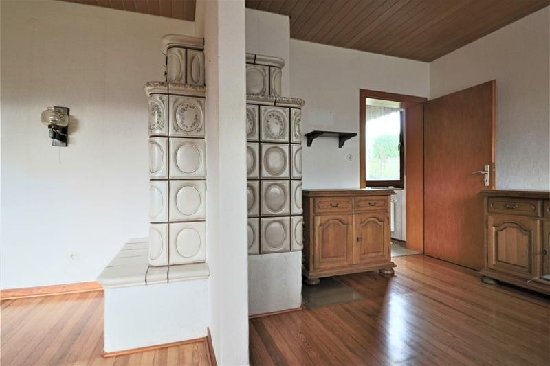 EG - Ess- und Wohnzimmer