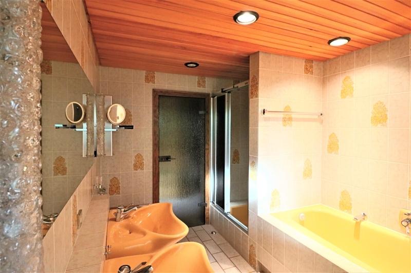 EG gepflegtes Dusch- und Wannenbad