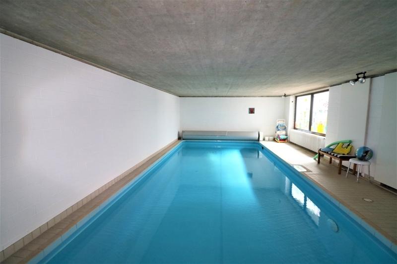Schwimmbecken 8 m x 4 m