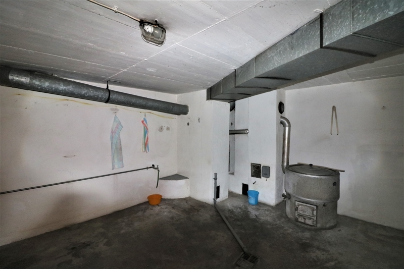 Keller - Waschzuber