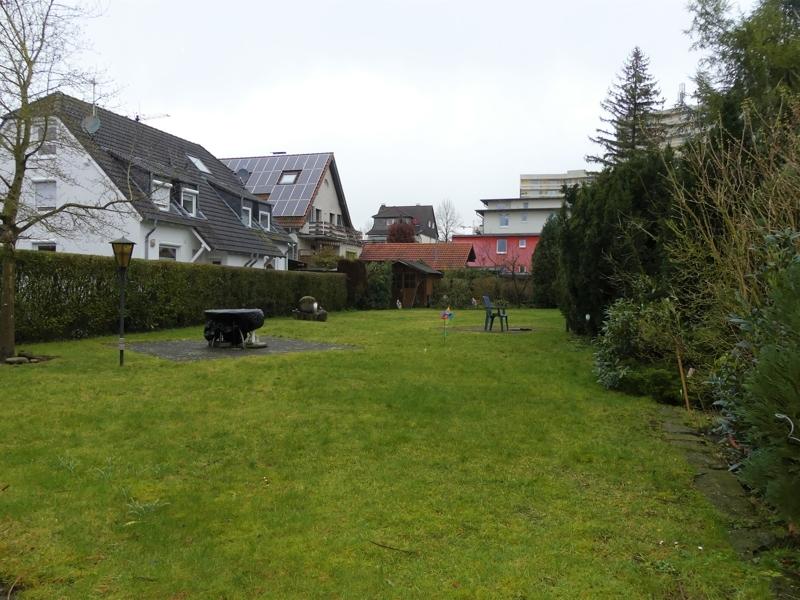 Garten / Grundstück