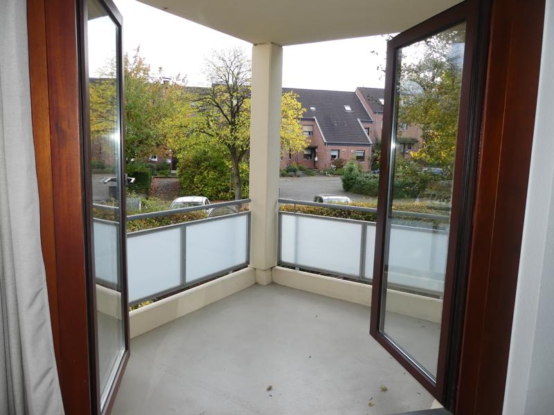 Loggia Wohnzimmer