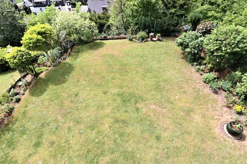 EG - Blick in den Garten