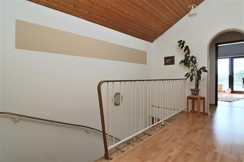 OG - Treppenaufgang