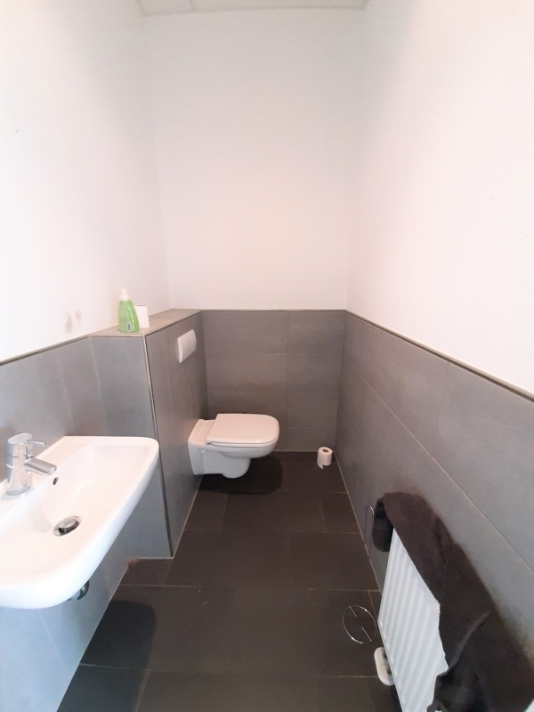 Personal WC
