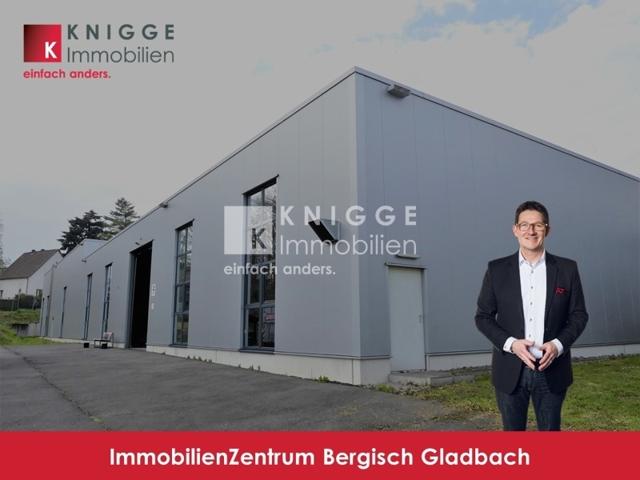 Titelbild KNIGGE.Immobilien