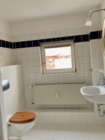 Duschbad / Gäste WC