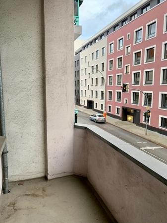 Balkon/Loggia