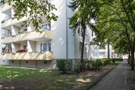 Eigentumswohnung Berlin Spandau