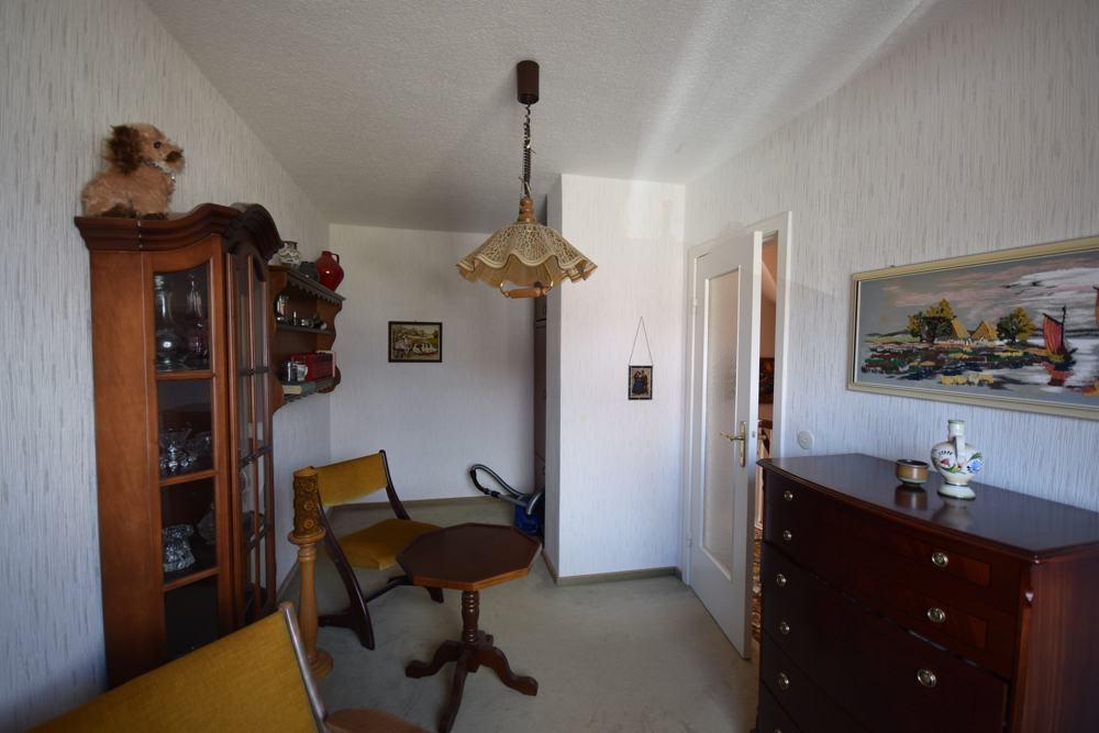 Mittelgroßes Zimmer Obergeschoss
