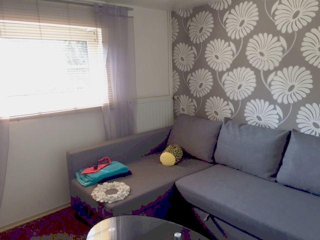 Kleines Zimmer Erdgeschoss