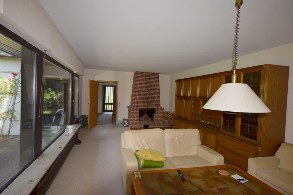 Wohnzimmer Teilansicht2