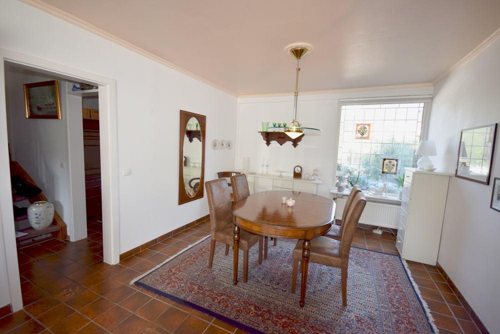 Essbereich Wohnzimmer Ansicht2