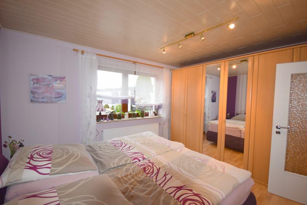 Schlafzimmer 2.Ansicht