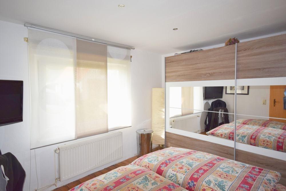 Schlafzimmer Ansicht5