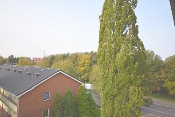 2.Blickwinkel vom Balkon