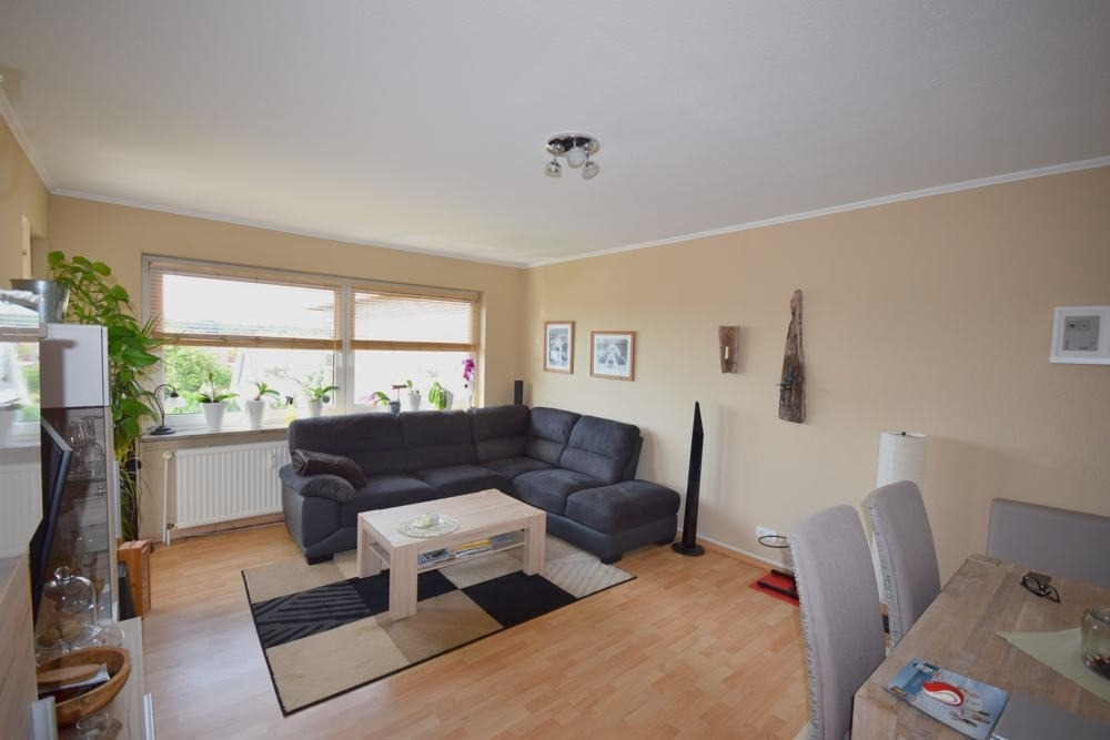 3.Ansicht Wohnzimmer