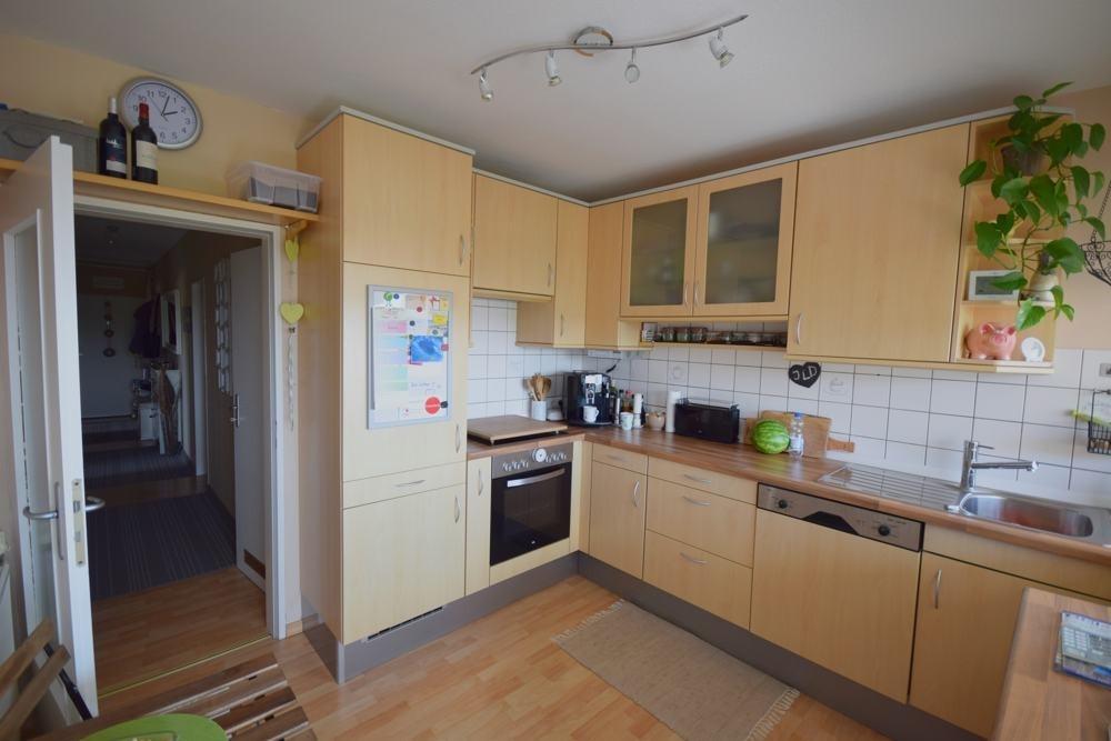 2.Ansicht Küche