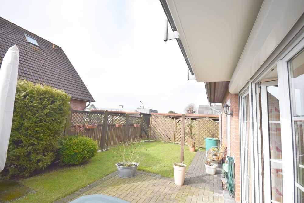 Terrasse und Gartenansicht.1