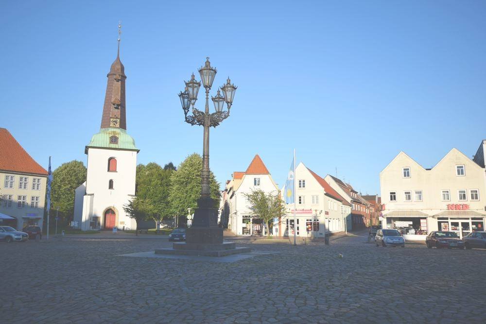 Marktplatz in der Nähe