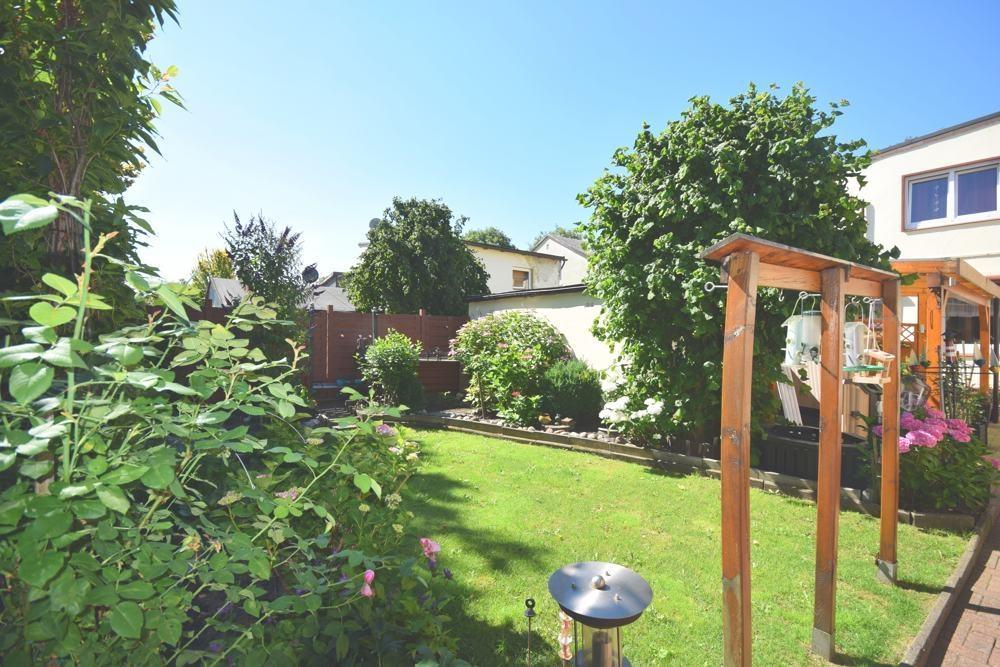 Weitere Ansicht Garten