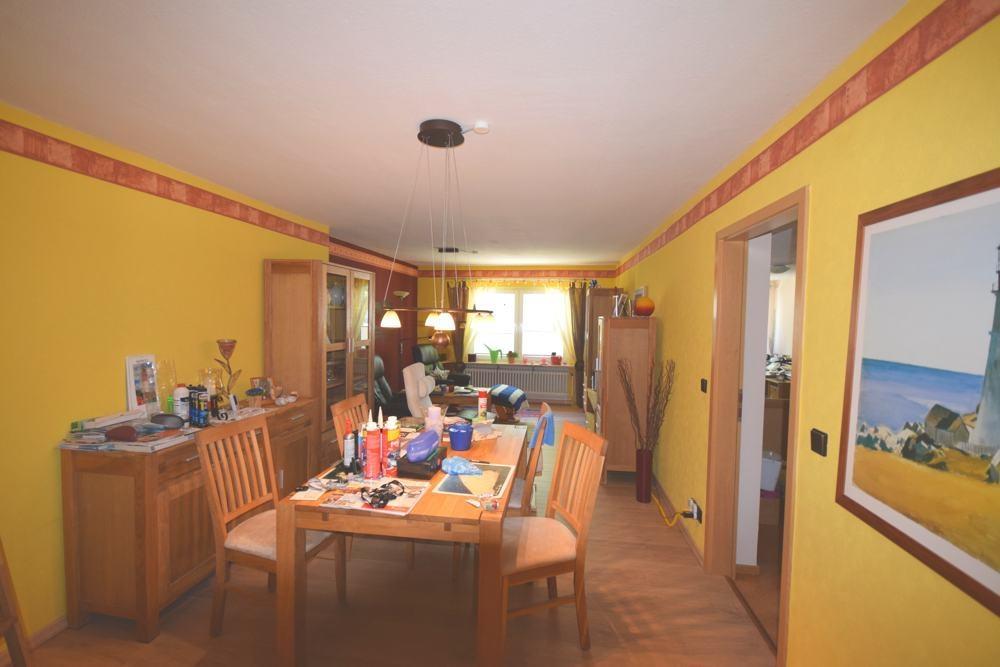 Wohnzimmer Obergschoss
