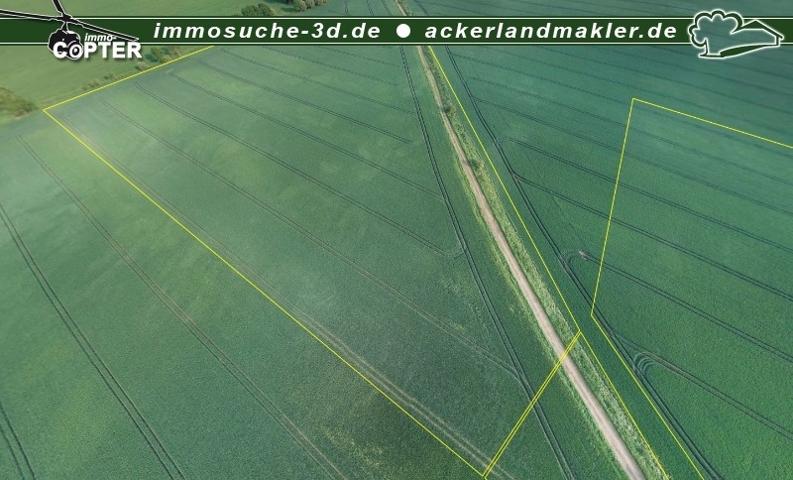 Ackerland Wollschow 2