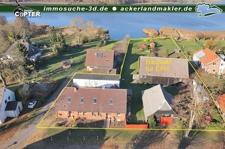 Grundstück Luftbild
