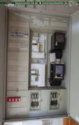 Elektro-Verteilung