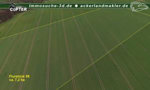 Ackerland Flst 9