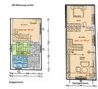 GR Wohnung rechts