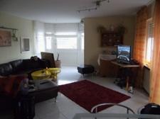 Wohn+Eßzimmer