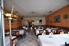 Restaurante Innen