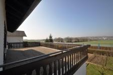 Terrasse - Balkon