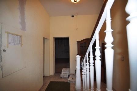 Treppenhaus 2 Eingänge