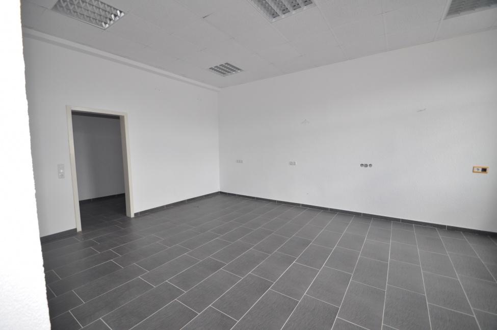 Raum / Büro