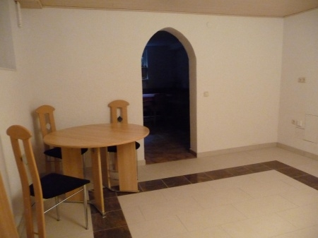 Küche Blick vom Eingang 2 klein