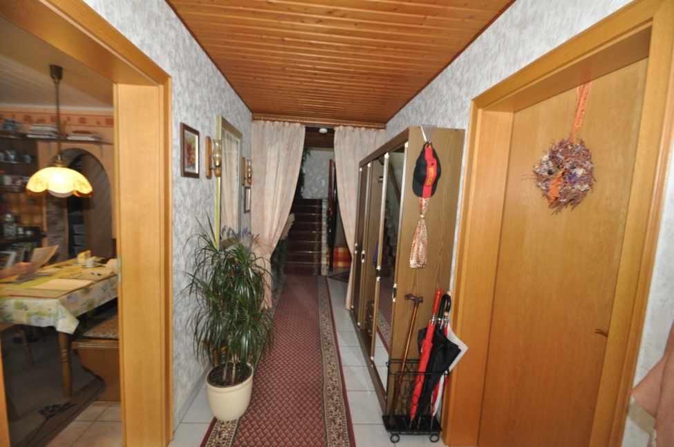 Flur Eingang