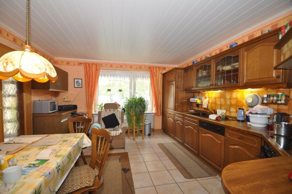 Wohnküche-EG
