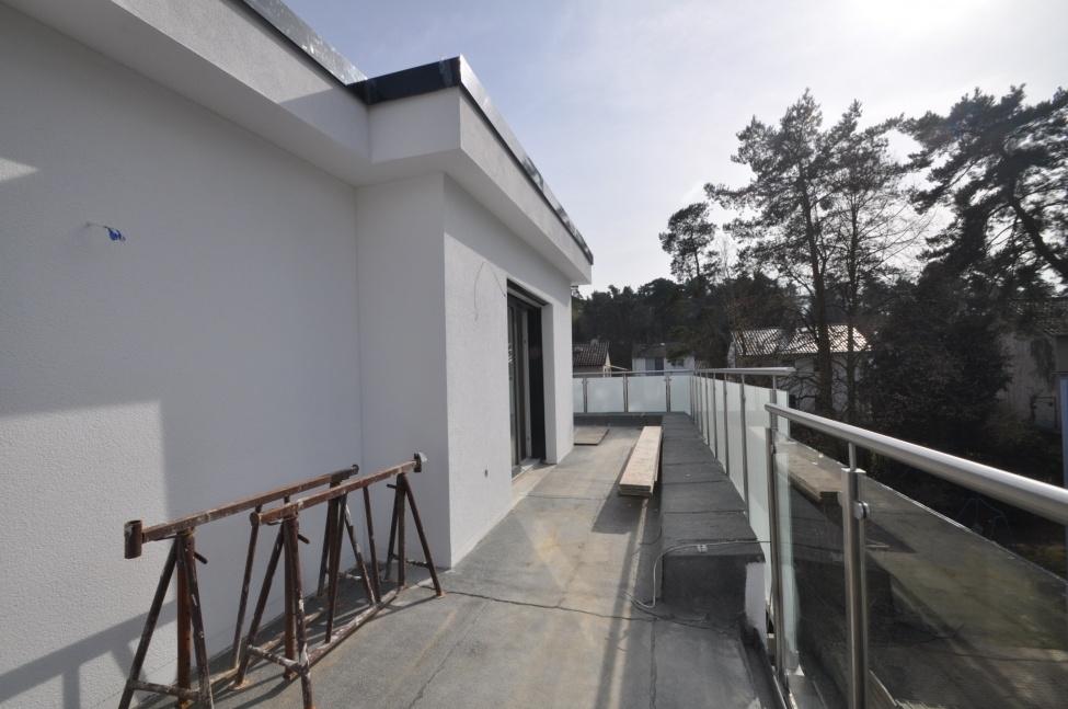 Terrasse-Blick-Garten