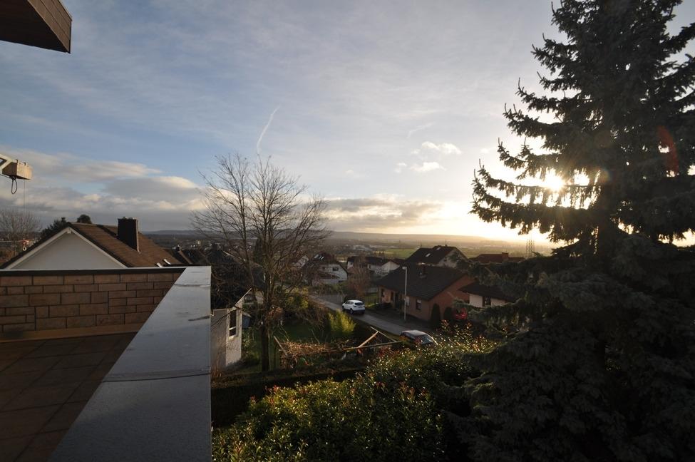 Blick von der Terrasse-1
