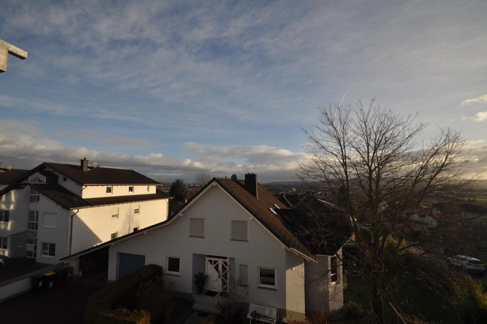 Blick von der Terrasse-2