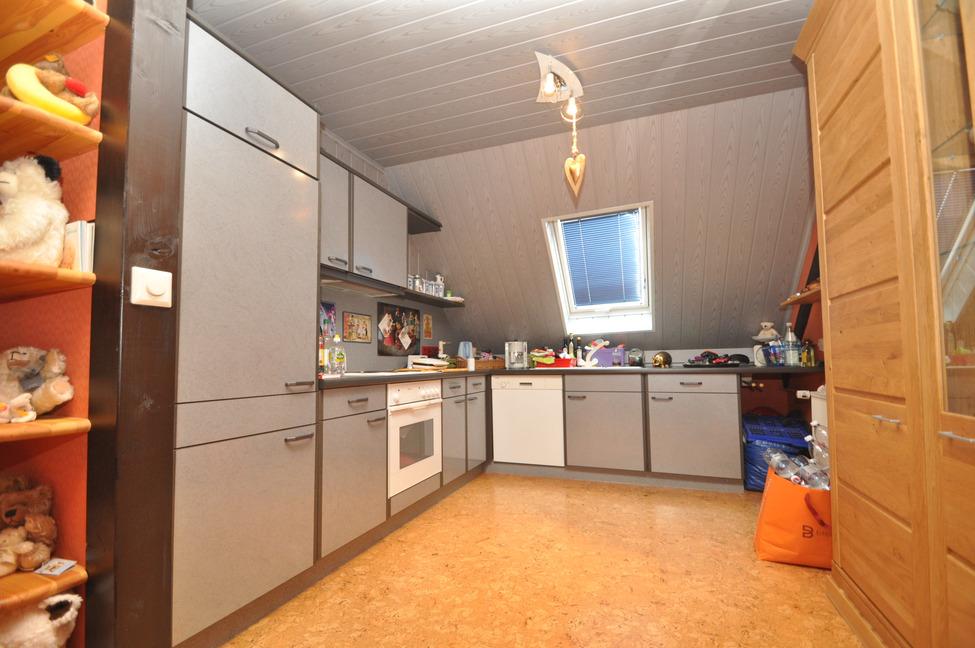 Küche-DG