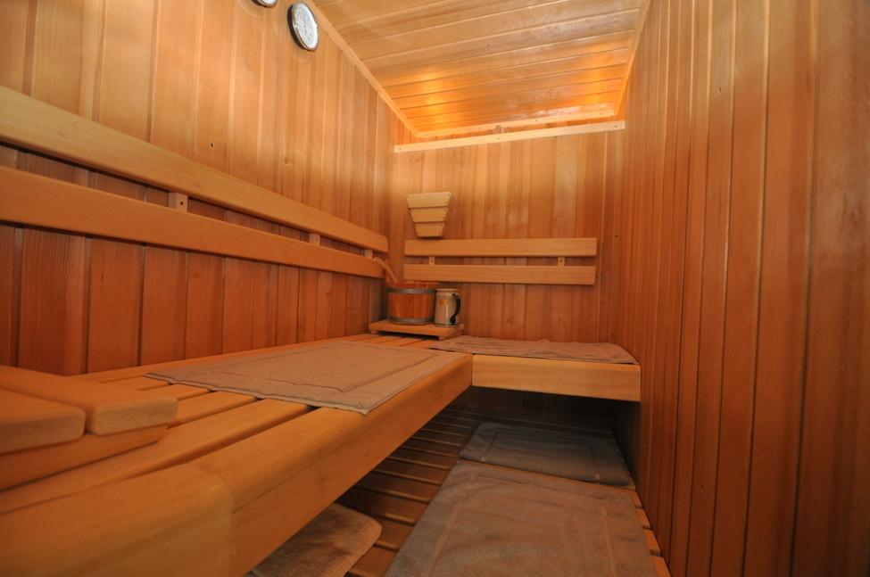 Sauna-HP