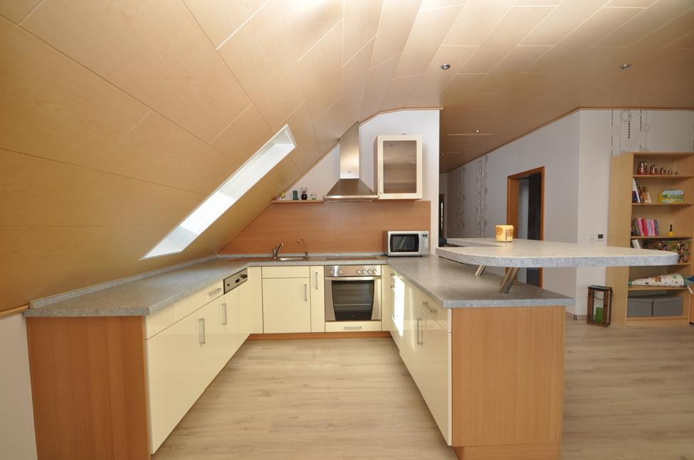 DG-Küche
