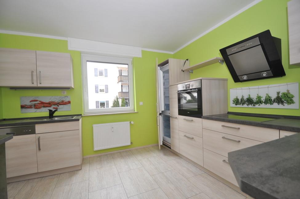 Neue Tageslicht Wohnküche