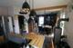 Küchen-/ Essbereich im OG