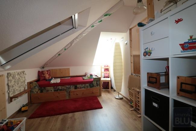 helles Dach-Studio