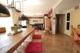 lichtdurchflutetes Wohn/ Esszimmer